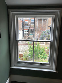 sash window repair St Leonards on sea