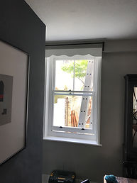 sash window restoration Lewes