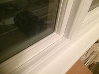 invisible double glazing unit in Brighton