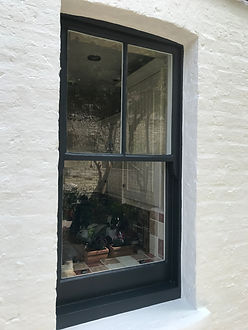 Wooden sash windows eastbourne