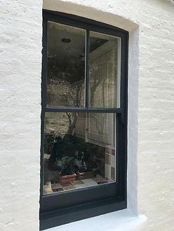 Wooden sash windows eastbourne