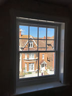 finished windows Bexhill