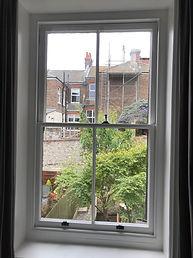 sash window restoration Bexhill