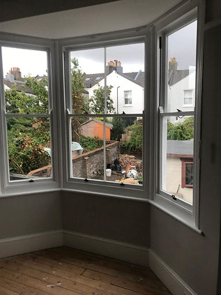 sash window repair and renovation in eastbourne, hastings and brighton