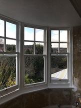 Sash window job in Eastbourne