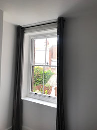 sash window restoration Eastbourne