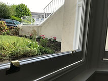 replacement sash window furniture in Hastings