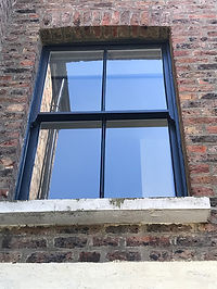 Sash window renovation Hastings