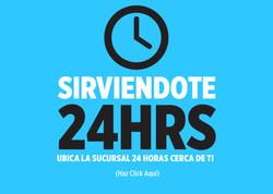Servicio24hrs
