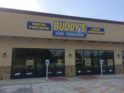 Buddy's Rentals