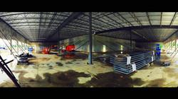 Galleria Ventures Under Construction