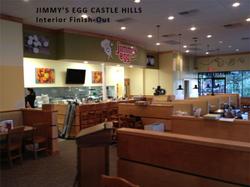 Jimmy Egg