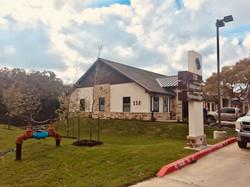 Seven Oaks Office Park - Boerne, TX