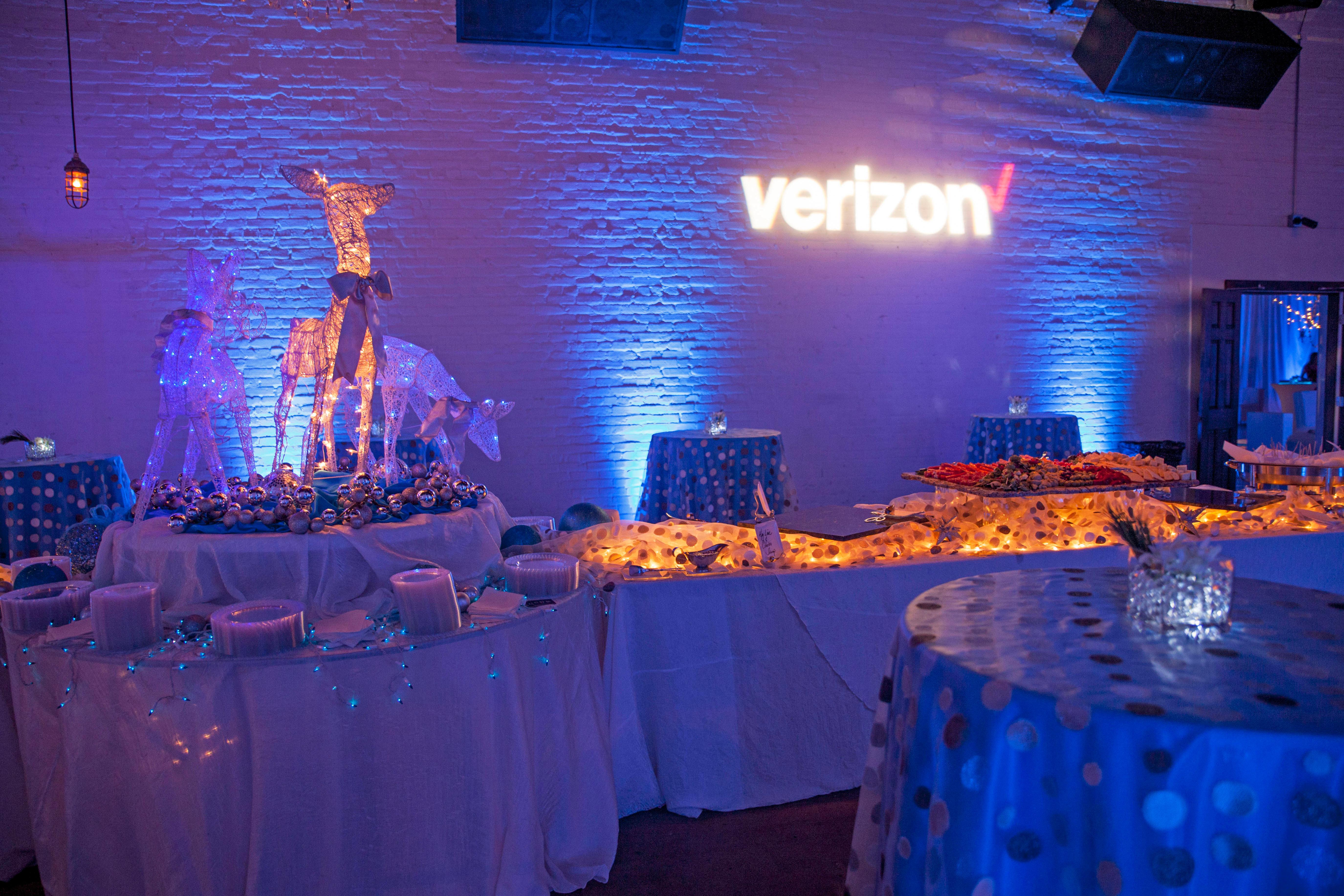 Corporate Event Consultation