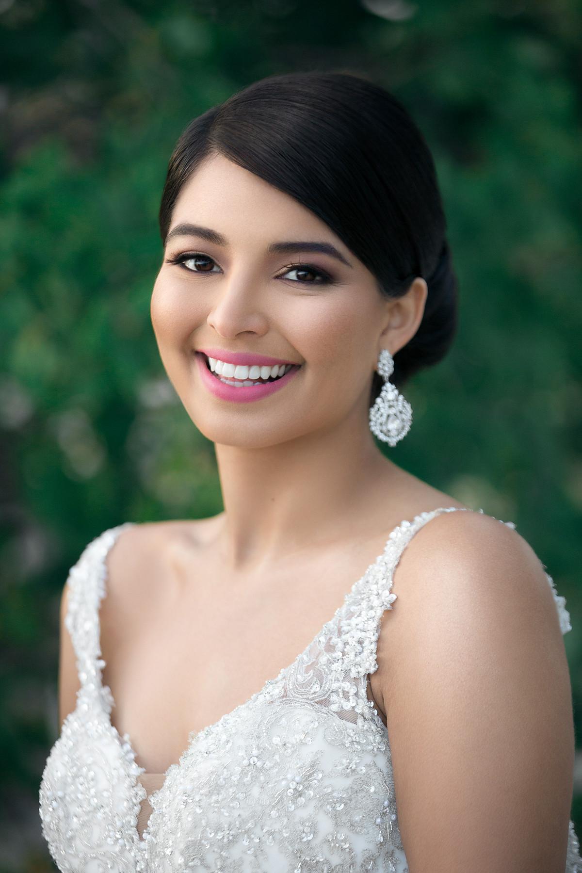 Bridal Make-Up Consultation