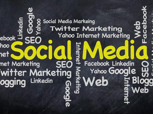 Social Media Marketing- The New Normal