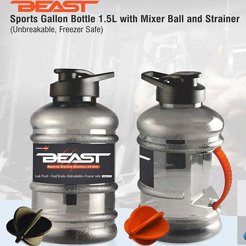 Sports Gallon Bottle