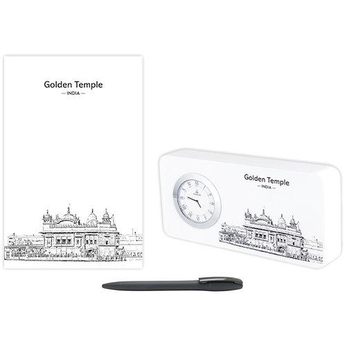 Golden Temple Executive Gift Set