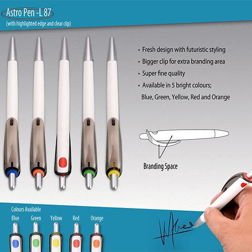 Astro Pen