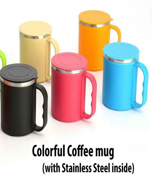 940efbfdb07 Colorful Coffee Mug
