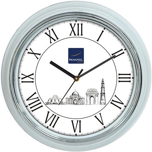 Wall Clock - Novotel