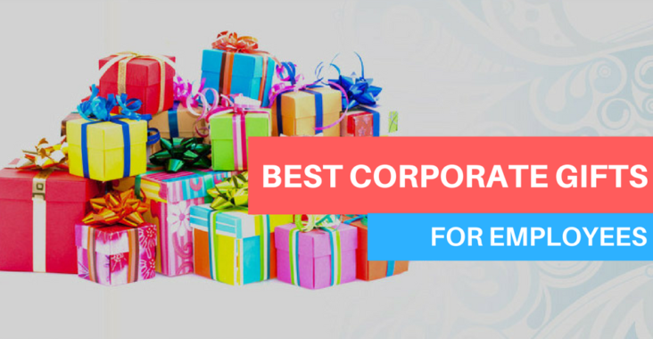 Best Corporate Gifts For Employees