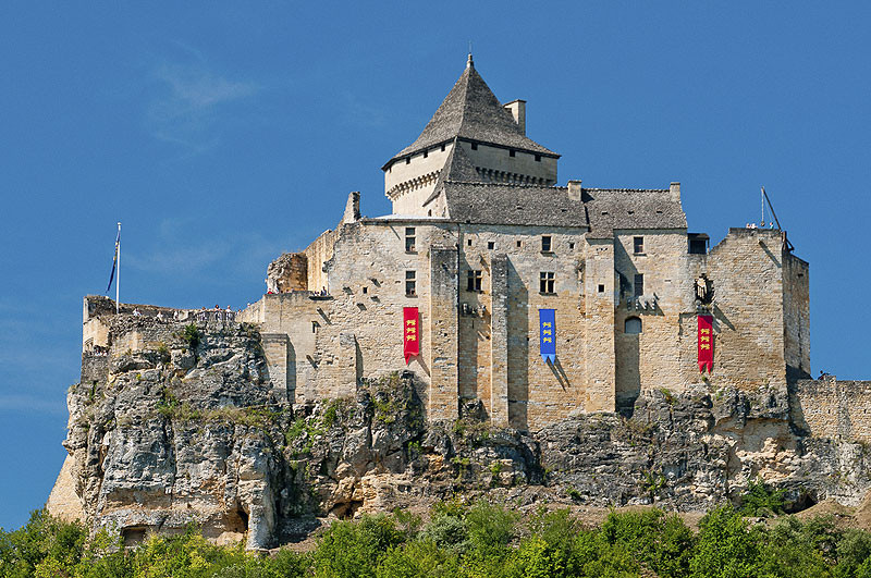 Le Château-de-Castelnaud