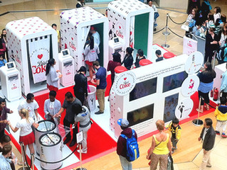 CREATE A WINNING MARKETING STRATEGY WITH EXPERIENTIAL MARKETING