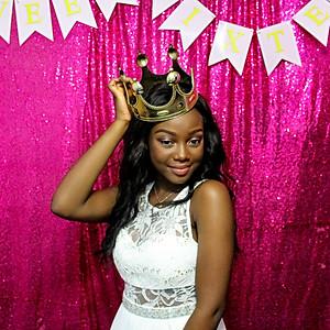 Chelley O @ 16 (Sweet Sixteen)