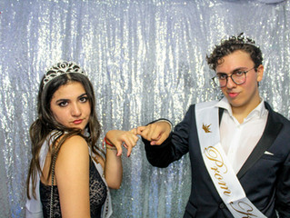 Why A Photo Booth Is Perfect For Your Prom - Say Cheese Photo Booth Ghana