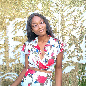 RAKINA 18th Birthday