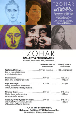 Gallery & Presentation 2016