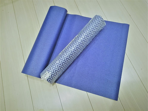 Yoga Mat (Royal Blue)