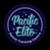 Pacific Elite Dance logo