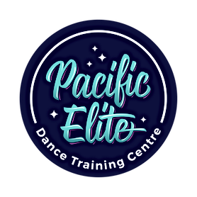 Pacific Elite Dance logo
