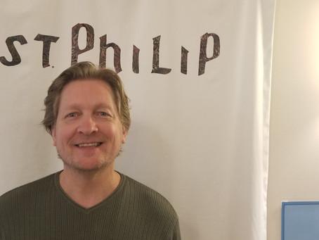 Member Profile: Win Kurlfink