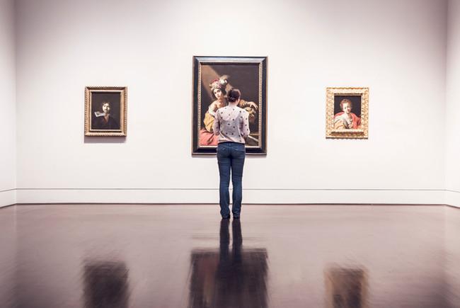 Future cities' global art markets