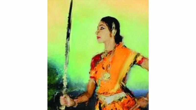 Abhaya Rani