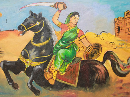 Abhaya Rani: The first WOMAN freedom fighter young India should know about and sadly they don't