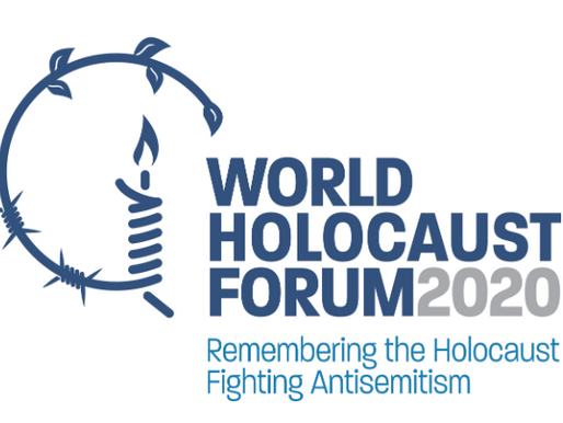 World Holocaust Forum 2020