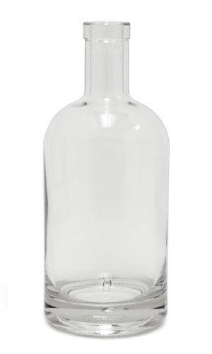 Wholesale Spirit Bottle 750ml