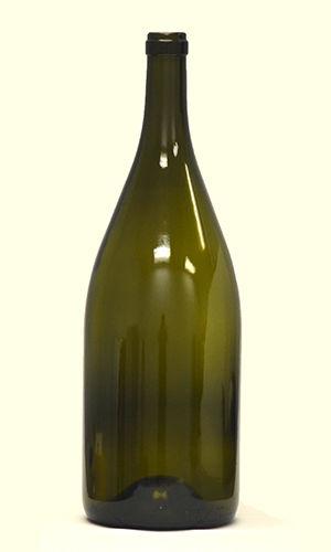 Wholesale wine bottle 1500ml Burgundy