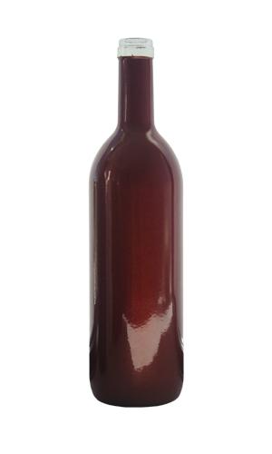 Red Wine Bottle Coating