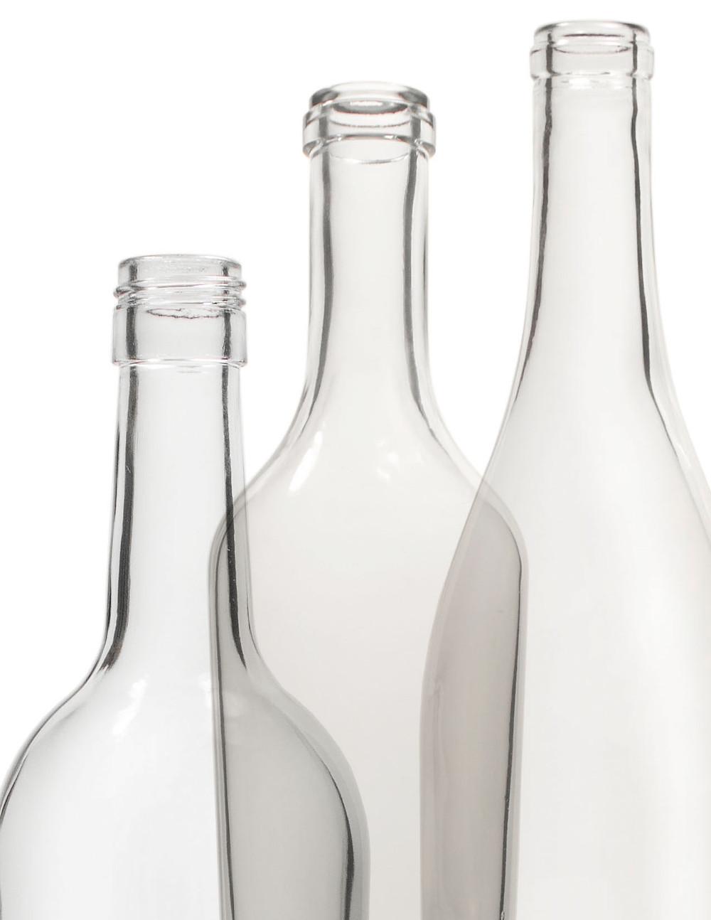 flint wine bottles