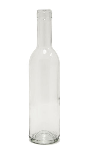 Wholesale wine bottle 375ml Bordeaux