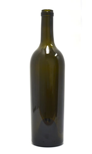 Wholesale wine bottle 750mlWholesale Wine Bottle 750ml Heavy Bordeaux