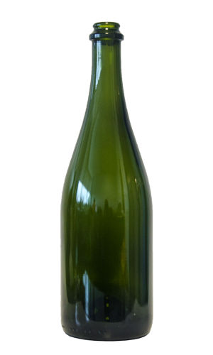 Wholesale wine bottle 750ml Heavy Burgundy