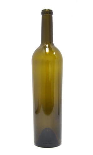Wholesale Wine Bottle 750ml Bordeaux