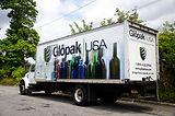 Glopak wine and spirits logistics, wholesale, glass, wine, bottles, beer, spirits, liquor