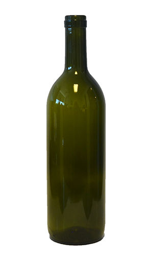 Wholesale Wine Bottle 750ml Bordeaux